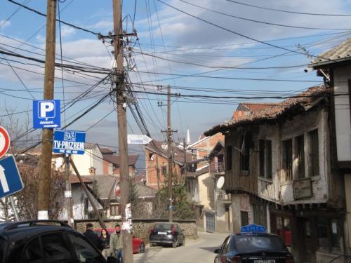 In Prizren
