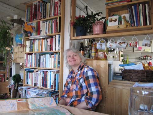 Dorothee Lubecki