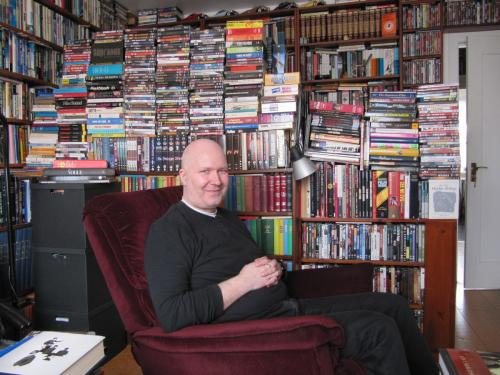 Brjarni Randver Sigurvinsson