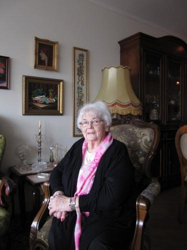 Ursula Gudmundsson