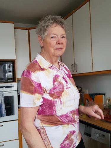 Renata Vilhjálmsdóttir