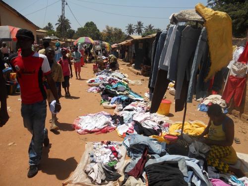 Markt Friguiagbé III