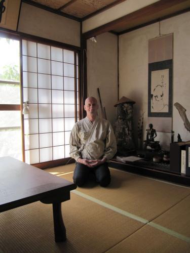 Abt Muhō
