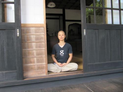 Eko aus Japan