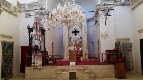 Mor Zaffaran in Mardin