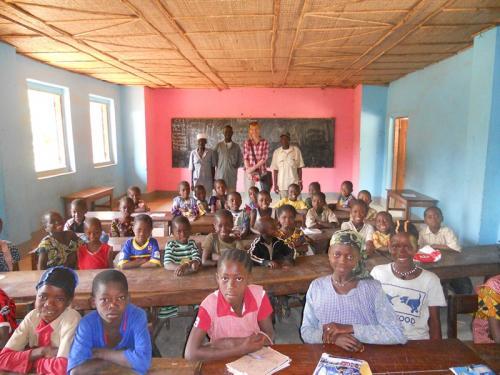 Schule Fodeya II