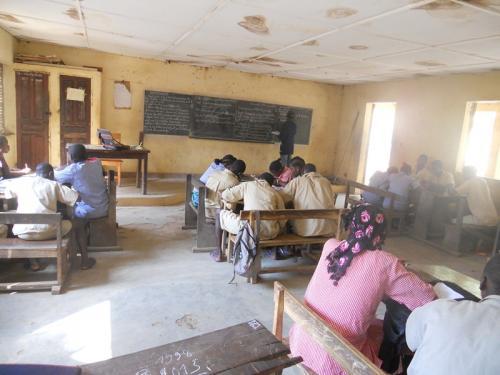 College von Friguiagbé